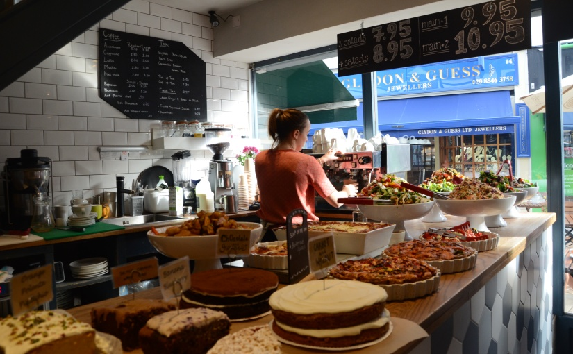 The Top 3 Kingston Cafes You Should Know About