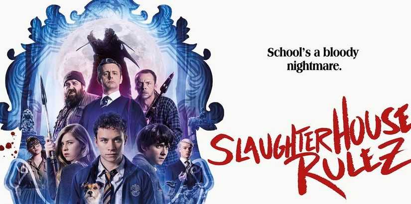 Slaugherhouse Rulez: But Does It? A Two-Sided Review