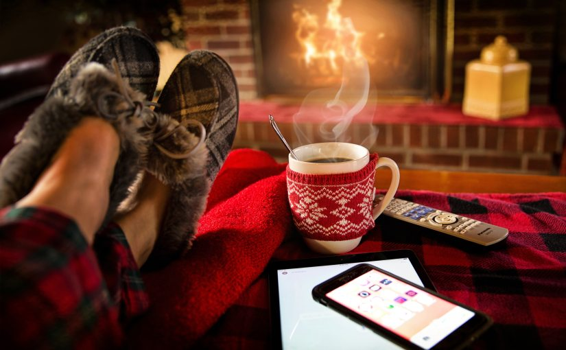 5 Ways to Stay Warm in Student Halls
