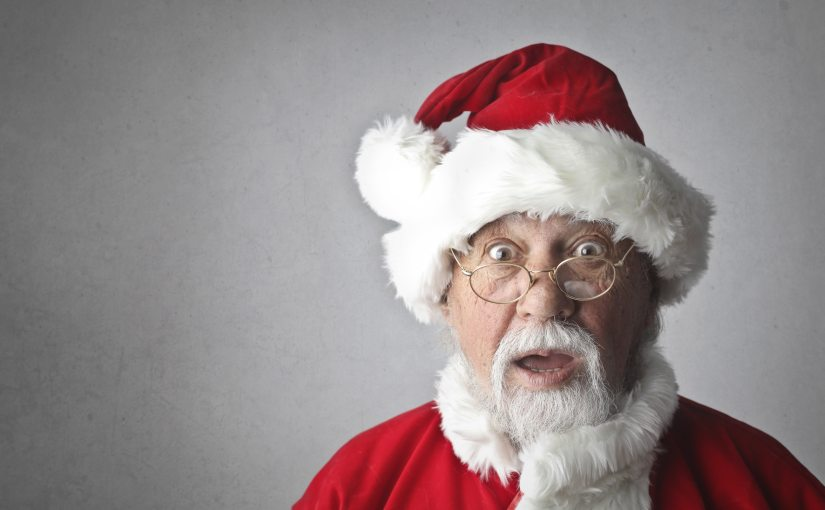 The 5 Most Problematic Christmas Songs