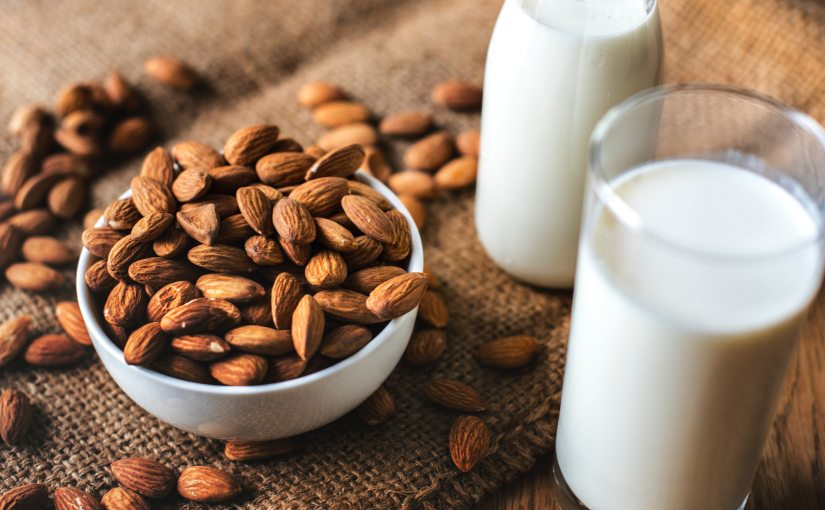 What's the Best Dairy-Free Milk Alternative?